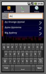 TrueConf Mobile 2