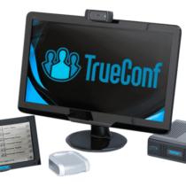 Вышла новая прошивка 1.2.1 аппаратной системы видеосвязи TrueConf Terminal