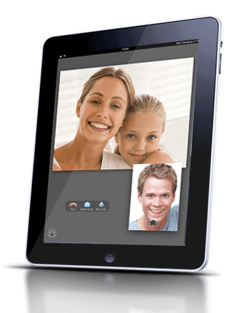TrueConf для iPad уже доступен для скачивания! 1
