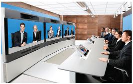 Бюджетный Telepresence - и пусть конкуренты поседеют от зависти! 1