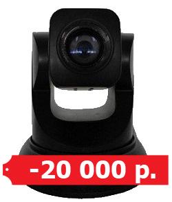 PTZ камеры всего за 29 000 рублей!