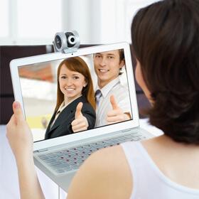 программное обеспечение для видеоконференций