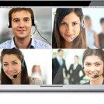 TrueConf OS X: как совершить видеозвонок