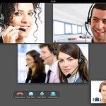 Групповые видеоконференции на iPhone и iPad