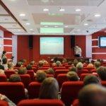 Презентации с Видео+Конференции Россия 2013