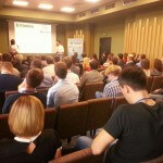 Презентации с Видео+Конференции Украина 2013