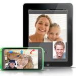 Как совершить видеозвонок с Android