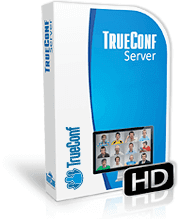 Новая версия TrueConf Server 4.3.1 1