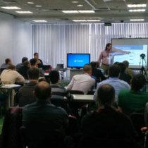 Демонстрация Ultra HD, подключение по SIP и конференции в WebRTC: лучше один раз увидеть