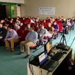 Более 100 CIO, ИТ и AV специалистов, а также представителей государства посетили Видео+Конференция Россия 2014 2