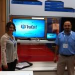 Решения для видеоконференцсвязи от TrueConf получили признание на крупнейших ИТ и AV выставках в Турции 1