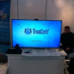 Решения для видеоконференцсвязи от TrueConf получили признание на крупнейших ИТ и AV выставках в Турции 4
