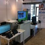 Решения для видеоконференцсвязи от TrueConf получили признание на крупнейших ИТ и AV выставках в Турции 5