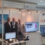 Решения для видеоконференцсвязи от TrueConf получили признание на крупнейших ИТ и AV выставках в Турции 6