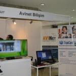 Решения для видеоконференцсвязи от TrueConf получили признание на крупнейших ИТ и AV выставках в Турции 7