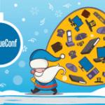 TrueConf поздравляет своих заказчиков с Новым годом и дарит подарки!