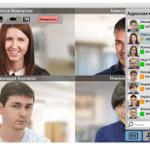 Отображение аватар в TrueConf для OS X версии 1.2.4
