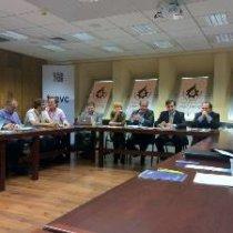 TrueConf посетил семинар для высокотехнологичных российских компаний в Израиле