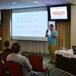TrueConf на профессиональном форуме AV Focus Казань 2015