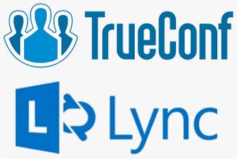 TrueConf vs Lync