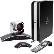 Как бесплатно организовать групповые видеоконференции на Polycom HDX серий 6000/7000/8000/9000