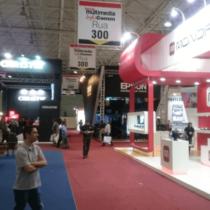 TrueConf на TecnoMultimedia InfoComm Brasil 2015