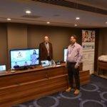 Видео+Конференция открывает Малую и Среднюю Азию: Турция и Казахстан 2015