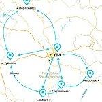 TrueConf на страже границ: видеоконференцсвязь объединила таможенные посты Республики Башкортостан