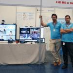 TrueConf поделился опытом в импортозамещении за круглым столом V Воронежского ИT-форума