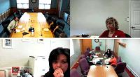 Видеоконференцсвязь от TrueConf в Acadia