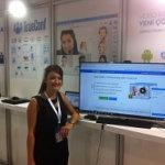 Avinet представила TrueConf Server на выставке ISAF 2015 в Турции