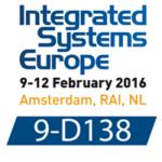 TrueConf примет участие в Integrated Systems Europe 2016