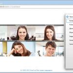 Как подключиться к видеоконференции через браузер