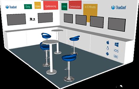 Поддержано присоединение RTSP трансляций в видеоконференциях TrueConf Server 1