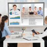 Отличие веб-конференций от систем видеоконференцсвязи