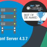 TrueConf Server 4.3.7: Обновлённый, безопасный, надёжный!