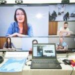 "TrueConf Server, 4K видеозвонки и настоящий топор на конференции ""АйПиматика"""
