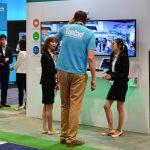 TrueConf привёз 3D и 4K конференции на выставку InfoComm16 в США 4
