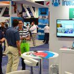 TrueConf привёз 3D и 4K конференции на выставку InfoComm16 в США 5