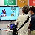 TrueConf привёз 3D и 4K конференции на выставку InfoComm16 в США 6