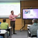 Видео+Конференция: Итоги весенних семинаров о видеоконференцсвязи 8