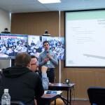 Видео+Конференция: Итоги весенних семинаров о видеоконференцсвязи 12