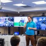 Видео+Конференция: Итоги весенних семинаров о видеоконференцсвязи 1