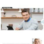 Селекторное совещание на iPhone и iPad