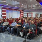 """Компания TrueConf приняла участие в ежегодной """"Видео+Конференции"""" в Москве"""