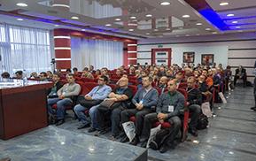 Видео+Конференция: Итоги весенних семинаров о видеоконференцсвязи 23