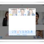 Вырази свое мнение с новой версией TrueConf 1.7.1 для iOS
