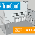 TrueConf примет участие в Integrated Systems Europe 2017