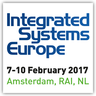 TrueConf примет участие в Integrated Systems Europe 2017 1