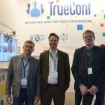TrueConf принял участие в Integrated Systems Europe 2017 6